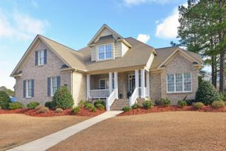 3601 Cantata Drive, Greenville, NC 27858 (MLS #100045068) :: Century 21 Sweyer & Associates