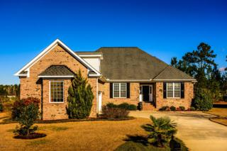 106 Cormorant Drive, Swansboro, NC 28584 (MLS #100045103) :: Century 21 Sweyer & Associates
