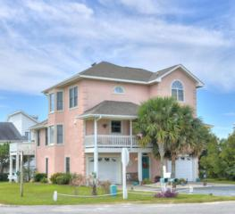 61 W Second Street, Ocean Isle Beach, NC 28469 (MLS #100045135) :: Century 21 Sweyer & Associates