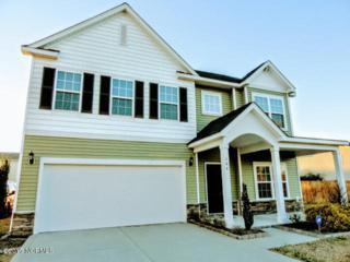 504 Shelmore Lane, Jacksonville, NC 28540 (MLS #100045148) :: Century 21 Sweyer & Associates