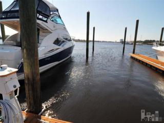 98 Harbour Point Yacht Club, Carolina Beach, NC 28428 (MLS #100045160) :: Century 21 Sweyer & Associates