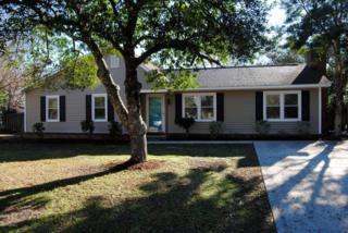106 Treasure Island Way, Wilmington, NC 28411 (MLS #100045194) :: Century 21 Sweyer & Associates