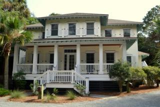 121 Stede Bonnet Wynd Wynd, Bald Head Island, NC 28461 (MLS #100045221) :: Century 21 Sweyer & Associates