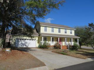 1674 Deerfield Drive SW, Ocean Isle Beach, NC 28469 (MLS #100045227) :: Century 21 Sweyer & Associates