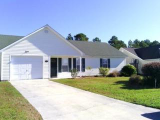 328 Foxhall Road, Newport, NC 28570 (MLS #100045234) :: Century 21 Sweyer & Associates