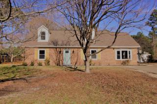 330 Ashford Avenue, Wilmington, NC 28405 (MLS #100045235) :: Century 21 Sweyer & Associates