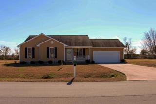 221 Bennett Lane, Richlands, NC 28574 (MLS #100045310) :: Century 21 Sweyer & Associates