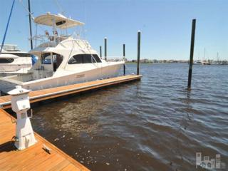 83 Harbour Point Yacht Club, Carolina Beach, NC 28428 (MLS #100045357) :: Century 21 Sweyer & Associates