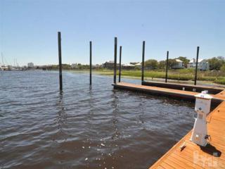 84 Harbour Point Yacht Club, Carolina Beach, NC 28428 (MLS #100045363) :: Century 21 Sweyer & Associates