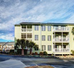 9201 Coast Guard Road E102, Emerald Isle, NC 28594 (MLS #100045467) :: Century 21 Sweyer & Associates