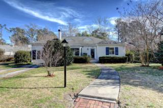 309 Stradleigh Road, Wilmington, NC 28403 (MLS #100045495) :: Century 21 Sweyer & Associates