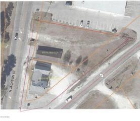 103-103 N Nc 41 Alt Highway, Beulaville, NC 28518 (MLS #100045498) :: Century 21 Sweyer & Associates