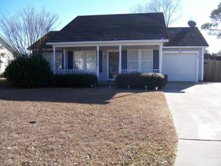 808 Brewster Lane, Wilmington, NC 28412 (MLS #100045518) :: Century 21 Sweyer & Associates