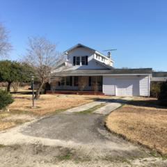 668 Kenan Loop Road, Wallace, NC 28466 (MLS #100045520) :: Century 21 Sweyer & Associates