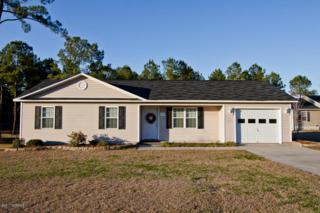 123 Hac Street, Jacksonville, NC 28540 (MLS #100045579) :: Century 21 Sweyer & Associates