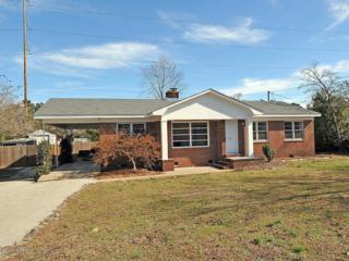 417 Robert E Lee, Wilmington, NC 28412 (MLS #100045730) :: Century 21 Sweyer & Associates