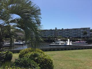 5400 E Yacht Drive A7, Oak Island, NC 28465 (MLS #100045752) :: Century 21 Sweyer & Associates