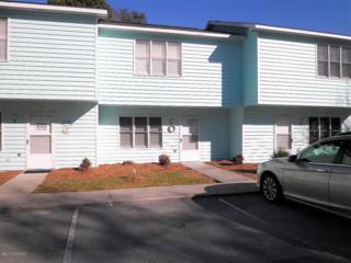 300 Osprey Ridge Drive #9, Emerald Isle, NC 28594 (MLS #100045775) :: Century 21 Sweyer & Associates