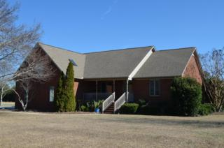 117 Anchorage Drive, Havelock, NC 28532 (MLS #100045792) :: Century 21 Sweyer & Associates