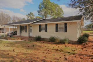 5614 Lakehaven Court, Wilson, NC 27896 (MLS #100045828) :: Century 21 Sweyer & Associates