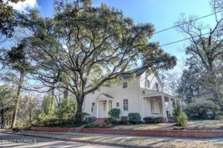 318 N 18th Street, Wilmington, NC 28405 (MLS #100045844) :: Century 21 Sweyer & Associates