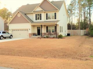 119 Cedar Ridge Drive, Maysville, NC 28555 (MLS #100045931) :: Century 21 Sweyer & Associates