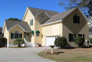 409 Water Oak Wynd SW, Sunset Beach, NC 28468 (MLS #100045982) :: Century 21 Sweyer & Associates