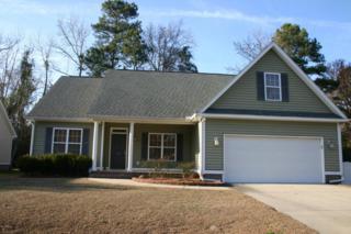406 Satterfield Drive, New Bern, NC 28560 (MLS #100045985) :: Century 21 Sweyer & Associates