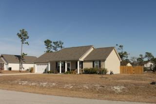 602 Parsley Drive, Hubert, NC 28539 (MLS #100046005) :: Century 21 Sweyer & Associates