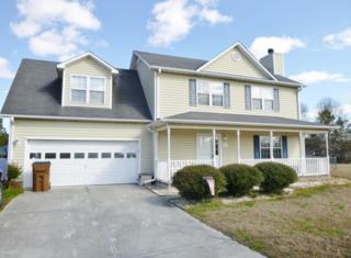122 Nicole Court, Jacksonville, NC 28540 (MLS #100046025) :: Century 21 Sweyer & Associates