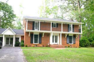 3510 Canterbury Road, Trent Woods, NC 28562 (MLS #100046037) :: Century 21 Sweyer & Associates