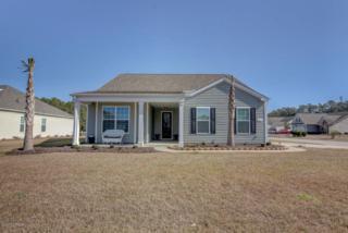 281 Cable Lake Circle, Carolina Shores, NC 28467 (MLS #100046049) :: Century 21 Sweyer & Associates