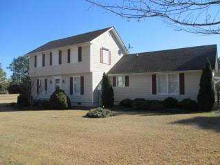 104 Ashley Lane, Beaufort, NC 28516 (MLS #100046125) :: Century 21 Sweyer & Associates