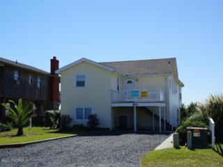 163 Ocean Boulevard W, Holden Beach, NC 28462 (MLS #100046147) :: Century 21 Sweyer & Associates