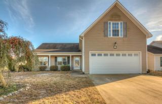 618 Hillside Drive, Wilmington, NC 28412 (MLS #100046199) :: Century 21 Sweyer & Associates