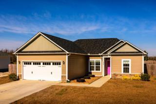308 Bubbling Brook Lane, Jacksonville, NC 28546 (MLS #100046216) :: Century 21 Sweyer & Associates