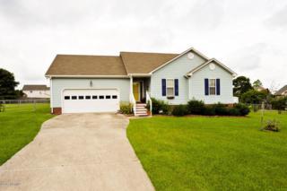 131 Kanton Drive, Jacksonville, NC 28540 (MLS #100046235) :: Century 21 Sweyer & Associates