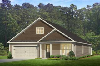 3095 Crescent Lake Drive #384, Carolina Shores, NC 28467 (MLS #100046329) :: Century 21 Sweyer & Associates
