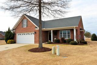 305 Mary Lee Court, Winterville, NC 28590 (MLS #100046348) :: Century 21 Sweyer & Associates