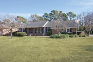 106 Tanbridge Road, Wilmington, NC 28405 (MLS #100046371) :: Century 21 Sweyer & Associates