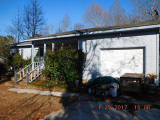 14 Cherokee Drive, Hubert, NC 28539 (MLS #100046418) :: Century 21 Sweyer & Associates