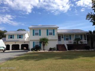 109 Riverside Avenue, Morehead City, NC 28557 (MLS #100046423) :: Century 21 Sweyer & Associates