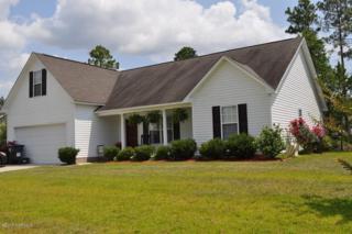 9447 Cottonwood Lane SE, Leland, NC 28451 (MLS #100046431) :: Century 21 Sweyer & Associates