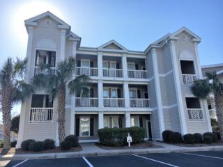 881 Great Egret Circle SW #3, Sunset Beach, NC 28468 (MLS #100046440) :: Century 21 Sweyer & Associates