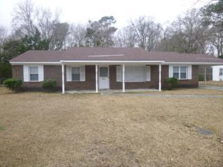154 Balsam Road, Jacksonville, NC 28546 (MLS #100046444) :: Century 21 Sweyer & Associates