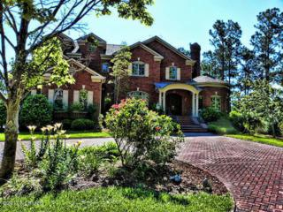 300 Quail Road, Merritt, NC 28556 (MLS #100046454) :: Century 21 Sweyer & Associates
