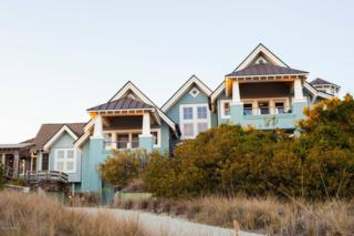 3 Thistle Ridge, Bald Head Island, NC 28461 (MLS #100046494) :: Century 21 Sweyer & Associates