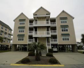 125 Via Old Sound Boulevard E, Ocean Isle Beach, NC 28469 (MLS #100046512) :: Century 21 Sweyer & Associates