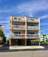1609 N Carolina Beach Avenue 5G, Carolina Beach, NC 28428 (MLS #100046562) :: Century 21 Sweyer & Associates