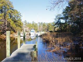6011 Harbour Way, Oriental, NC 28571 (MLS #100046572) :: Century 21 Sweyer & Associates